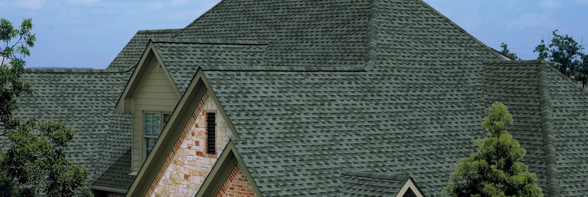 Quality Residential Roofing Services Since 1961